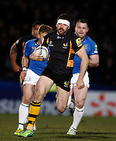 Wasps v Leinster 20130405