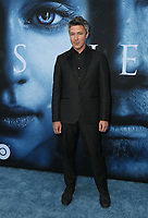 "LOS ANGELES, CA July 12- Aiden Gillen,  At Premiere Of HBO's ""Game Of Thrones"" Season 7 at The Walt Disney Concert Hall, California on July 12, 2017. Credit: Faye Sadou/MediaPunch"