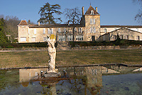 Chateau Bellefont Belcier, Saint Emilion, bordeaux, France
