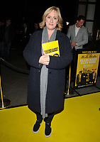 Jenna Russell at the &quot;Glengarry Glen Ross&quot; press night, Playhouse Theatre, Northumberland Avenue, London, England, UK, on Thursday 09 November 2017.<br /> CAP/CAN<br /> &copy;CAN/Capital Pictures