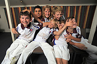 Year 5 Wizards. Eastern Suburbs Cricket Club junior team photos at Easts Cricket clubrooms in Kilbirnie, Wellington, New Zealand on Monday, 5 March 2018. Photo: Dave Lintott / lintottphoto.co.nz