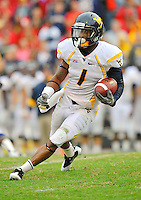 West Virginia WR/KR Tavon Austin
