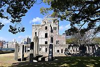Hiroshima on Thursday 17 January 2019. <br /> Photo by Masanori Udagawa. <br /> www.photowellington.photoshelter.com