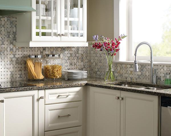Kitchen Backsplash Samples kitchens - images | new ravenna