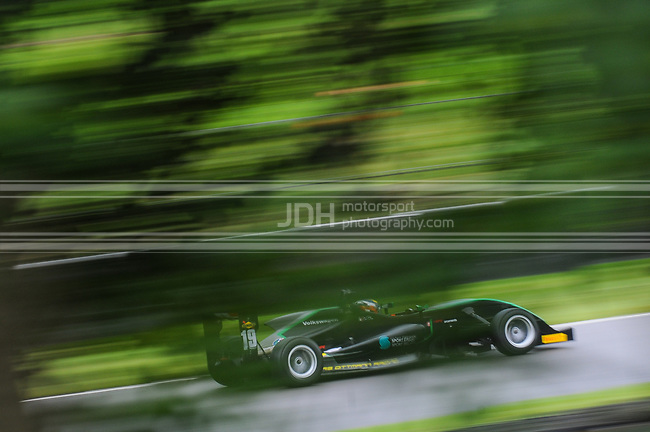 Cian Carey - Chris Dittmann Racing Dallara F311 Volkswagen-Spiess