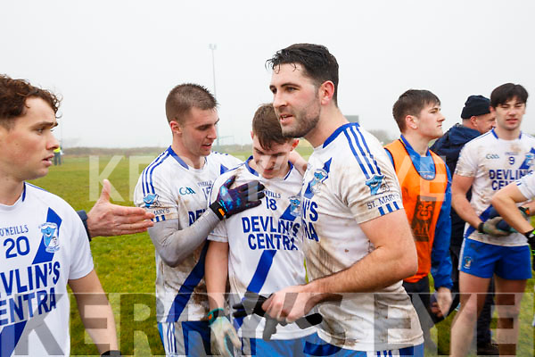 Job well done St Marys win the Jack Murphy Cup for the 4th year in a row.