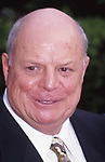 Don Rickles at Tavern On The Green Restaurant on May 25, 1993 in New York City.