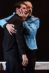 PENTHESILEES<br /> <br /> Chor&eacute;graphie Catherine Diverr&egrave;s<br /> Sc&eacute;nographie Laurent Peduzzi<br /> Musique Jean-Luc Guionnet, Seijiro Murayama<br /> Lumi&egrave;res Marie-Christine Soma<br /> Costumes Cidalia Da Costa assist&eacute;e de Claude Gorophal et Anne Yarmola<br /> Avec Alessandro Bernardeschi, Francesca Mattavelli, Capucine Goust, Akiko Hasegawa, Pilar Andres Contreras, Thierry Micouin, Rafael Pardillo, Tamara Stuart-Ewing, Emilio Urbina Medina<br /> Compagnie Catherine Diverr&egrave;s / association d&rsquo;Octobre<br /> Date  : Le 02/04/2014<br /> Lieu : Th&eacute;&acirc;tre de Chaillot<br /> Ville : Paris<br /> &copy; Laurent Paillier / photosdedanse.com