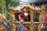 Lord Mayor's Show 2015