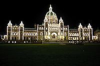 Victoria in British Columbia, Canada by Peter Wochniak
