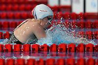 Hannah Miley GBR Women's 400m Individual Medley <br /> Swimming - Nuoto <br /> Barcellona 4/8/2013 Palau St Jordi <br /> Barcelona 2013 15 Fina World Championships Aquatics <br /> Foto Andrea Staccioli Insidefoto