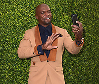 LOS ANGELES - SEPTEMBER 25:  Terry Crews at the Fox Fall Party at the Catch LA on September 25, 2017 in Los Angeles, California. (Photo by Scott Kirkland/Fox/PictureGroup)