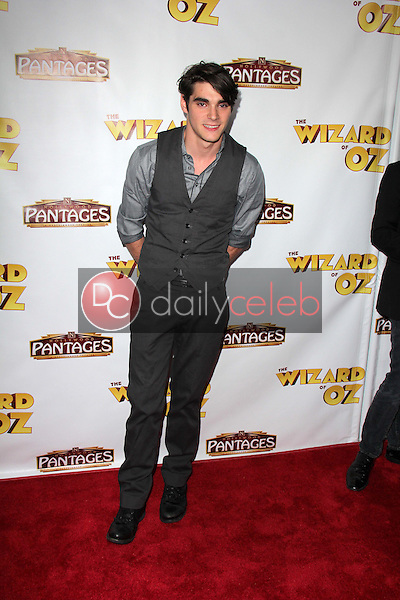 RJ Mitte<br />