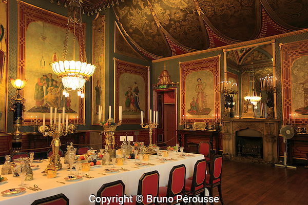 Royaume Uni, Grande Bretagne, Angleterre, East Sussex, Brighton, le pavillon royal//United Kingdom, Great Britain, England, East Sussex, Brighton, royal pavilion