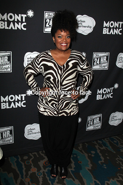 SANTA MONICA, CA - June 20: Yvette Nicole Brown at The 24 Hour Plays Los Angeles After-Party, Shore Hotel, Santa Monica, June 20, 2014. Credit: Janice Ogata/MediaPunch<br /> Credit: MediaPunch/face to face<br /> - Germany, Austria, Switzerland, Eastern Europe, Australia, UK, USA, Taiwan, Singapore, China, Malaysia, Thailand, Sweden, Estonia, Latvia and Lithuania rights only -