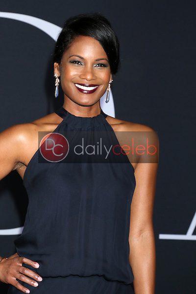 "Robinne Lee<br /> at the ""Fifty Shades Darker"" World Premiere, The Theater at Ace Hotel, Los Angeles, CA 02-02-17<br /> David Edwards/DailyCeleb.com 818-249-4998"