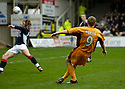 11/03/2006         Copyright Pic: James Stewart.File Name : sct_jspa13_motherwell_v_falkirk.RICHIE FORAN SCORES THE SECOND FOR MOTHERWELL....Payments to :.James Stewart Photo Agency 19 Carronlea Drive, Falkirk. FK2 8DN      Vat Reg No. 607 6932 25.Office     : +44 (0)1324 570906     .Mobile   : +44 (0)7721 416997.Fax         : +44 (0)1324 570906.E-mail  :  jim@jspa.co.uk.If you require further information then contact Jim Stewart on any of the numbers above.........