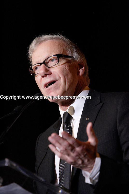 Montreal (QC) CANADA,  march 28 2010 - Consumer Choice Award gala,