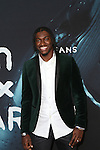 NFL Player Robert Griffin III Attends President of the General Assembly of the United Nations and Parley Oceans Launch Event