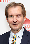 Staś Kmieć attends the 2019 Off Broadway Alliance Awards Reception at Sardi's on June 18, 2019 in New York City.