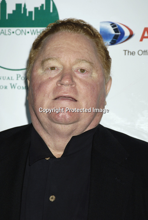 Rusty Staub ..at The Citymeals-on-Wheels 19th Annual Power Lunch for Women on November 18, 2005 at The Rainbow Room. ..Photo by Robin Platzer, Twin Images