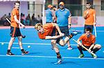 Training Oranje 1711201