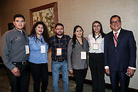 3er Foro Minero de Relaciones Comunitarias organizado por Cluster Minero de Sonora. <br /> (Foto: Luis Gutierrez /NortePhoto)