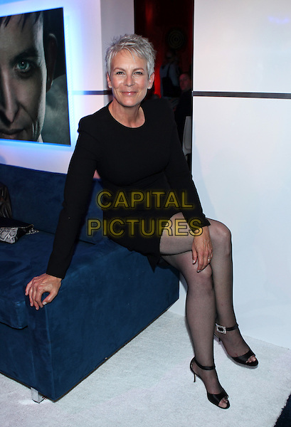 NEW YORK - MAY 11: Jamie Lee Curtis attends the 2015 FOX Programming Presentation Post Party at the Wollman Rink in Central Park on May 11, 2015 in New York City. <br /> CAP/MPI/PGDC<br /> &copy;PGDC/MPI/Capital Pictures