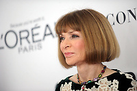 NEW YORK, NY - NOVEMBER 13: Anna Wintour attends the 2017 Glamour Women of The Year Awards at Kings Theatre on November 13, 2017 in New York City. <br /> <br /> <br /> People:  Anna Wintour<br /> <br /> Transmission Ref:  MNC1<br /> <br /> Hoo-Me.com / MediaPunch