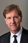 Nederland, Utrecht, 10-02-2015. <br /> Raad van Bestuur RABO bank Nederland<br /> portretten Wiebe Draijer, voorzitter Raad van Bestuur.<br /> foto: Michael Kooren.
