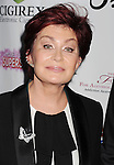 BEVERLY HILLS, CA- SEPTEMBER 13: TV personality Sharon Osbourne attends the Brent Shapiro Foundation for Alcohol and Drug Awareness' annual 'Summer Spectacular Under The Stars' at a private residence on September 13, 2014 in Beverly Hills, California.