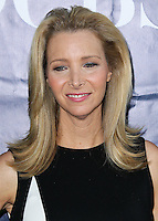WEST HOLLYWOOD, CA, USA - JULY 17: Actress Lisa Kudrow arrives at the CBS, CW And Showtime 2014 TCA Summer Stars Party held at the Pacific Design Center on July 17, 2014 in West Hollywood, California, United States. (Photo by Xavier Collin/Celebrity Monitor)