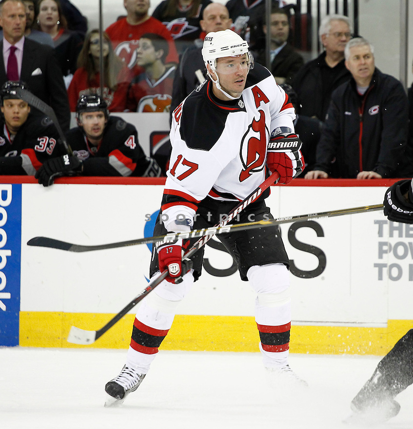 ILYA KOVALCHUK, of the New Jersey Devils..