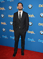 Ezra Edelman at the 69th Annual Directors Guild of America Awards (DGA Awards) at the Beverly Hilton Hotel, Beverly Hills, USA 4th February  2017<br /> Picture: Paul Smith/Featureflash/SilverHub 0208 004 5359 sales@silverhubmedia.com