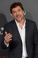 MADRID, SPAIN &ntilde; MARTCH 07: Javier Bardem attends 'Loving Pablo' Premiere at Callao Cinema on March 7, 2018 in Madrid, Spain. <br /> ** NOT FOR SALE IN SPAIN**<br /> CAP/MPI/JOL<br /> &copy;JOL/MPI/Capital Pictures
