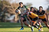 160702 Counties Manukau Club Rugby - Manurewa vs Te Kauwhata