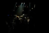 Die Punkband UK Subs am Donnerstag den 7. Februar 2013 im Berliner Club SO36.<br />7.2.2013, Berlin<br />Copyright: Christian-Ditsch.de<br />[Inhaltsveraendernde Manipulation des Fotos nur nach ausdruecklicher Genehmigung des Fotografen. Vereinbarungen ueber Abtretung von Persoenlichkeitsrechten/Model Release der abgebildeten Person/Personen liegen nicht vor. NO MODEL RELEASE! Don't publish without copyright Christian-Ditsch.de, Veroeffentlichung nur mit Fotografennennung, sowie gegen Honorar, MwSt. und Beleg. Konto:, I N G - D i B a, IBAN DE58500105175400192269, BIC INGDDEFFXXX, Kontakt: post@christian-ditsch.de<br />Urhebervermerk wird gemaess Paragraph 13 UHG verlangt.]