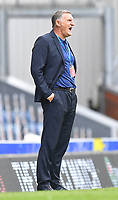 Blackburn Rovers' Manager Tony Mowbray<br /> <br /> Photographer Dave Howarth/CameraSport<br /> <br /> The EFL Sky Bet Championship - Blackburn Rovers v West Bromwich Albion - Saturday 11th July 2020 - Ewood Park - Blackburn <br /> <br /> World Copyright © 2020 CameraSport. All rights reserved. 43 Linden Ave. Countesthorpe. Leicester. England. LE8 5PG - Tel: +44 (0) 116 277 4147 - admin@camerasport.com - www.camerasport.com