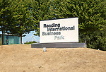 Reading International Business Park, Reading, Berkshire, England, UK