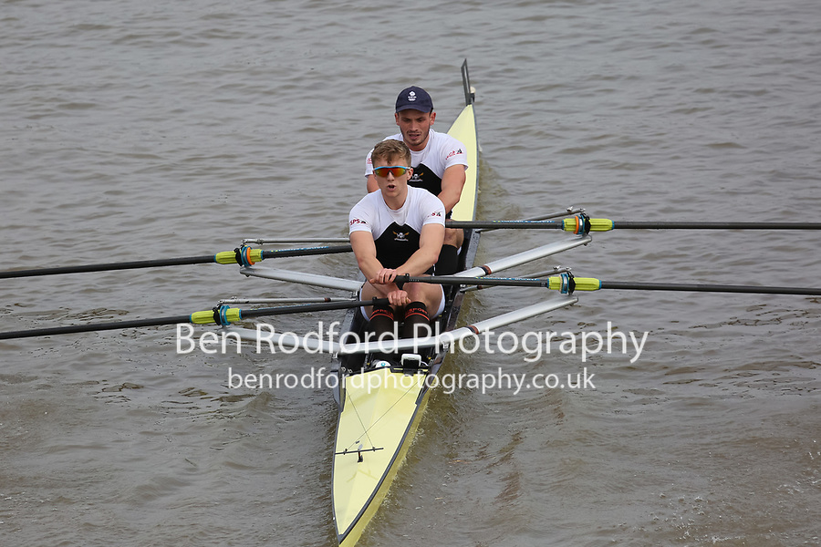 Crew: 1   MBC-HARRIS    Molesey Boat Club    Op 2x Champ <br /> <br /> Pairs Head 2017<br /> <br /> To purchase this photo, or to see pricing information for Prints and Downloads, click the blue 'Add to Cart' button at the top-right of the page.