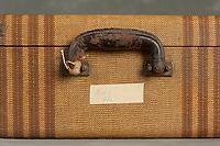 Willard Suitcases / Mary J H / ©2014 Jon Crispin