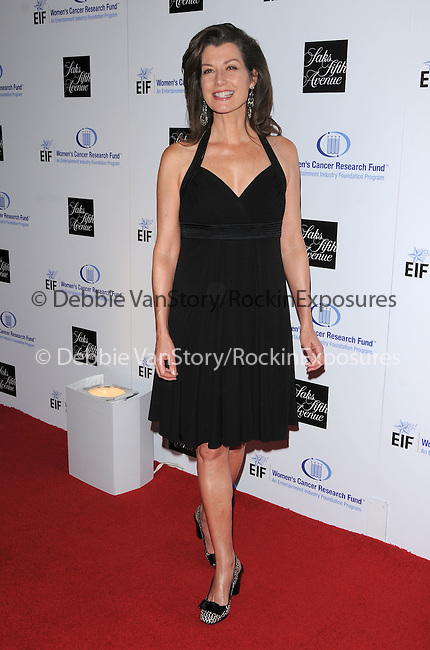 "Amy Grant at The Saks Fifth Avenue's ""Unforgettable Evening"" benefiting EIF's Women's Cancer Research Fund held at The Beverly Wilshire Hotel in Beverly Hills, California on February 10,2009                                                                     Copyright 2009 Debbie VanStory/RockinExposures"