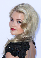 LOS ANGELES, CA, USA - JULY 19: Witney Carson at the 4th Annual Celebration Of Dance Gala Presented By The Dizzy Feet Foundation held at the Dorothy Chandler Pavilion at The Music Center on July 19, 2014 in Los Angeles, California, United States. (Photo by Xavier Collin/Celebrity Monitor)