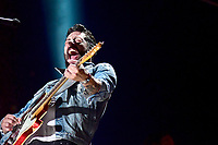 09 June 2019 - Nashville, Tennessee - Matthew Ramsey, Old Dominion. 2019 CMA Music Fest Nightly Concert held at Nissan Stadium. Photo Credit: Dara-Michelle Farr/AdMedia<br /> CAP/ADM/FRB<br /> ©FRB/ADM/Capital Pictures