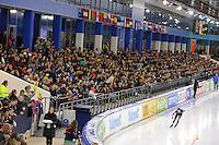 SCHAATSEN: HEERENVEEN: 30-12-2016, IJsstadion Thialf, ©foto Martin de Jong