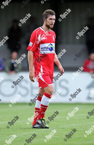 2012-07-17 / Voetbal / seizoen 2012-2013 / Hoogstraten VV / Dirk Mathyssen..Foto: Mpics.be