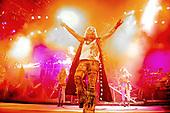Aug 14, 2012: MOTLEY CRUE - Irvine CA USA