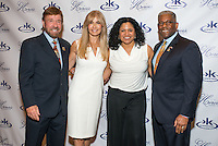 Kickstart Kids Gala at the Hilton Americas