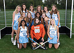 9-25-19, Skyline High School varsity field hockey team
