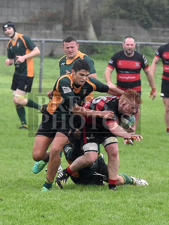 Boyne Adam Brodigan. Photo:Colin Bell/pressphotos.ie